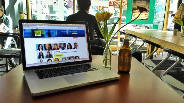 Social Travel Media Hamburg Event