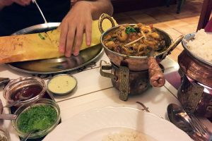 Veg World India - Vegetarian Restaurant Barcelona
