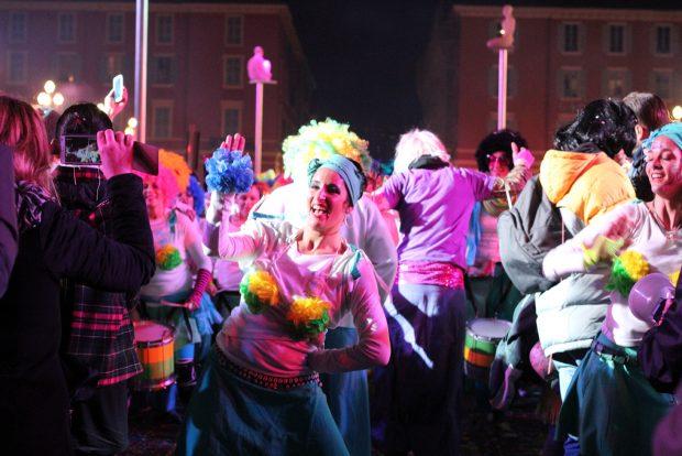 Nice Carnaval