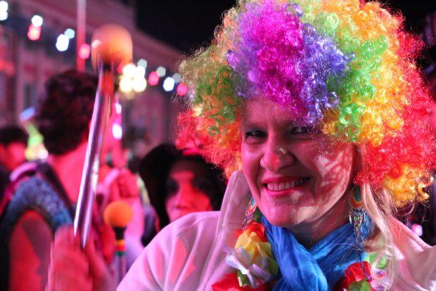 Nice Gay Carnaval