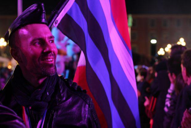 Nice Carnaval - Queernaval (gay)