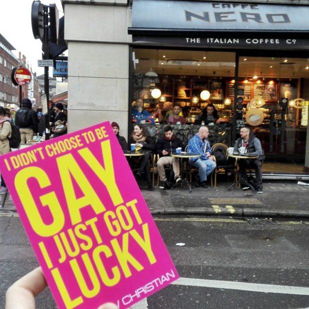 Gay Soho
