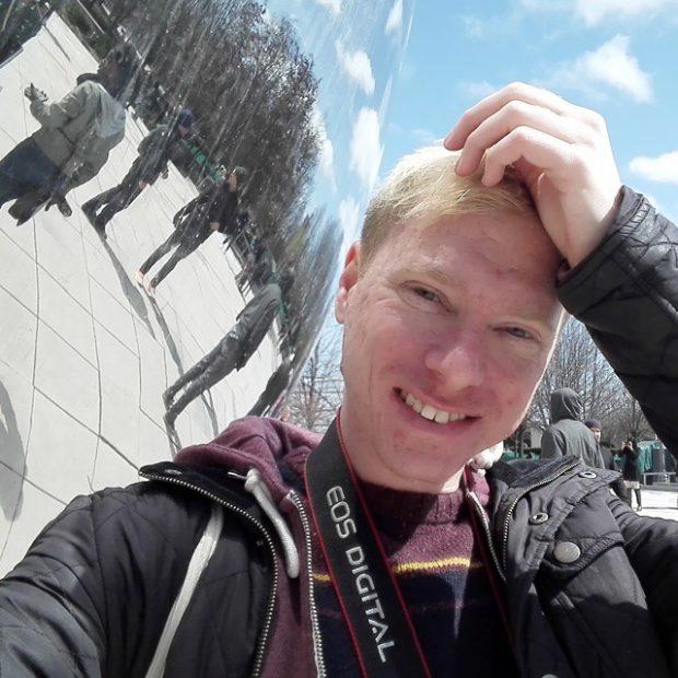 chicago tourist
