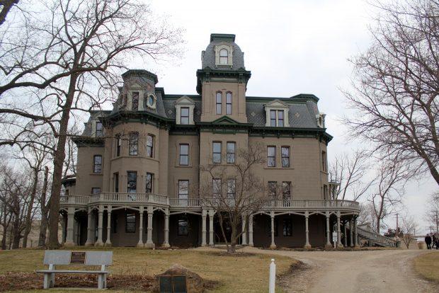Hegeler Carus Mansion