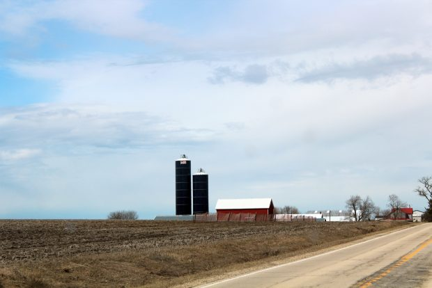 Illinois - Road Trip