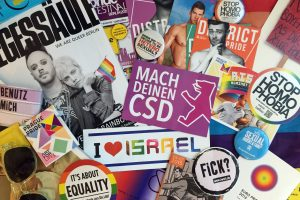 Gay Europe - Summer Travel