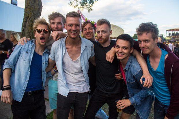 Milkshake Festival (Amsterdam 2015)