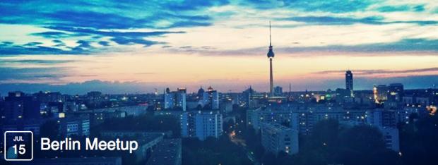 Berlin Meetup