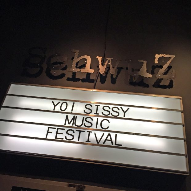 Yo! Sissy - Berlin Queer Music Festival