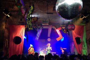 Yo! Sissy - Queer Berlin Music Festival