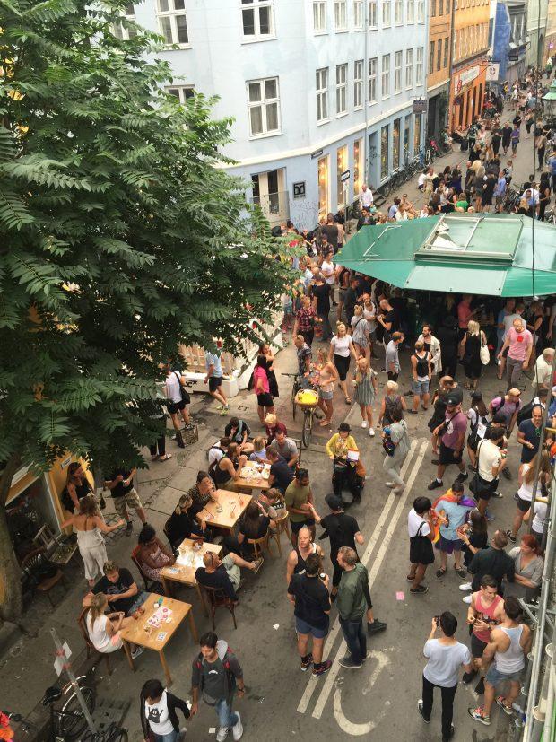 Gay Copenhagen