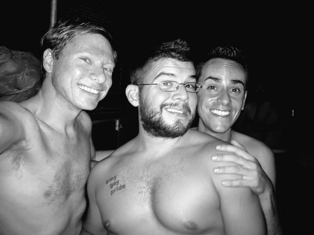 Gay Party
