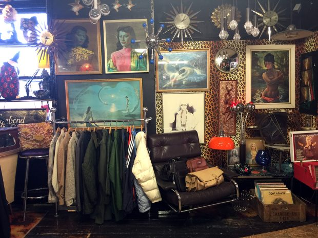 Where to Shop in Manchester