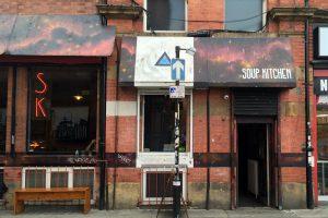 Soup Kitchen - Manchester Bars