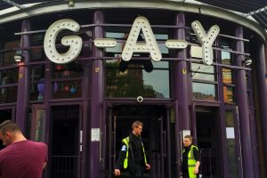 G-A-Y Manchester - Gay Bars