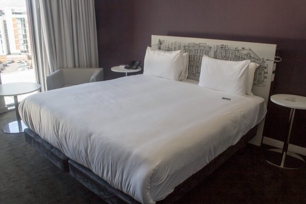 INNSIDE - Manchester Hotel