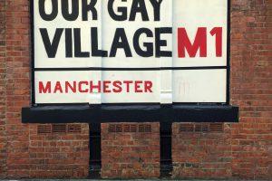 Manchester Gay Village