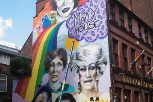 Molly House - Gay Manchester