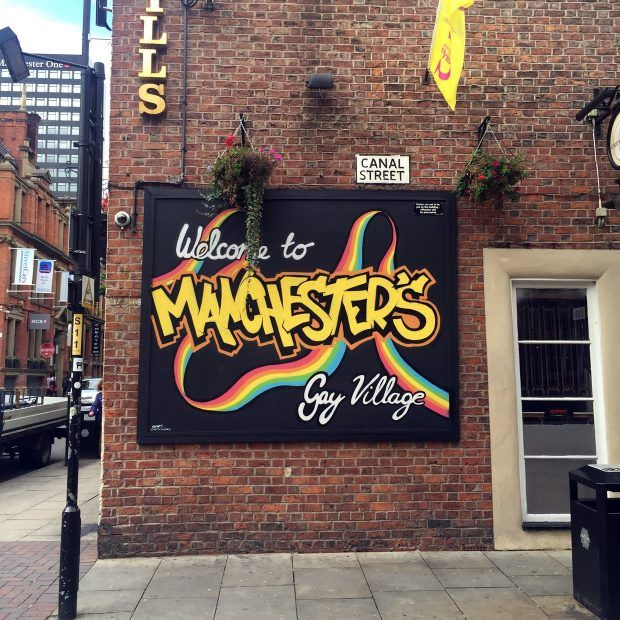 Hipster Guide to Manchester - Travels of Adam - https://travelsofadam.com/city-guides/manchester/