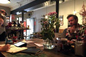 North Tea Power - Manchester Cafés