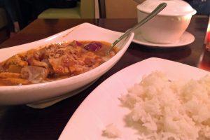 Try Thai - Manchester Chinatown
