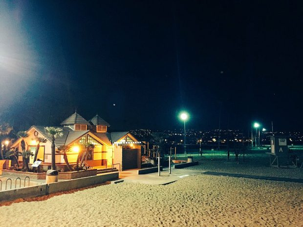 Balboa Beach - Newport