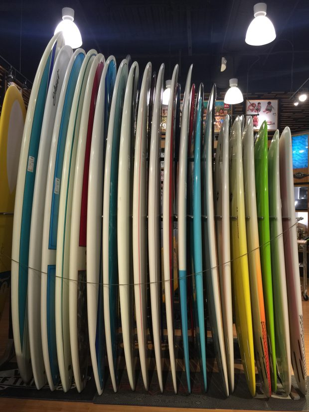 Jack's Surfboards - Huntingon Beach