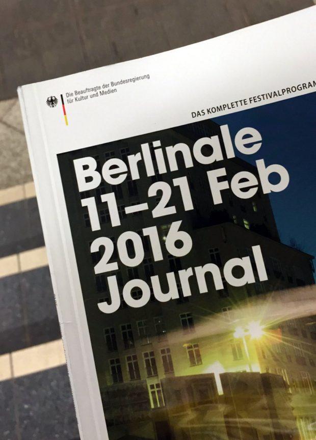 berlinale program 2016