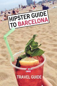 Hipster Guide to Barcelona - Travels of Adam - https://travelsofadam.com/city-guides/barcelona/