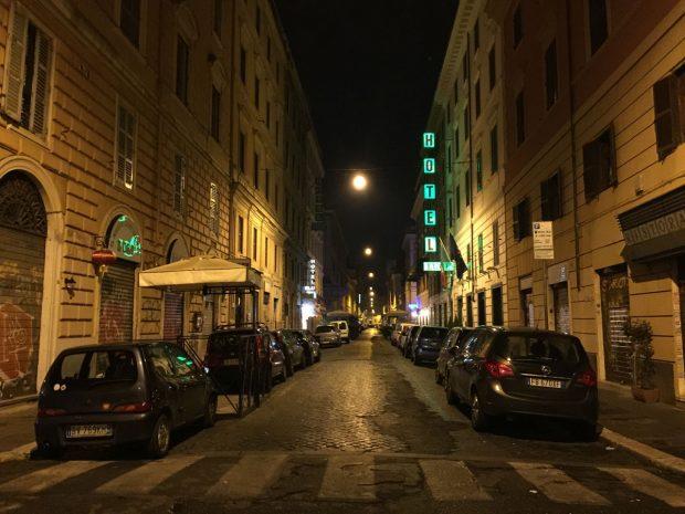 Rome Termini