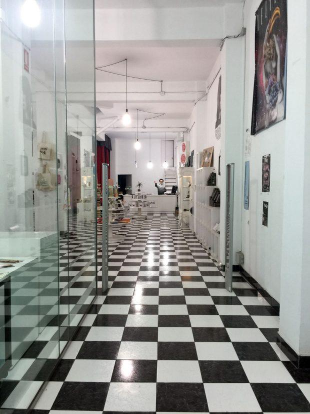 Gnomo shop - Valencia