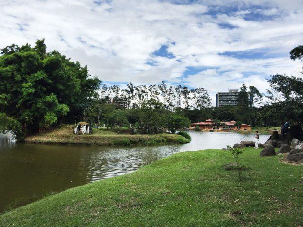 La Sabana - Park in San José