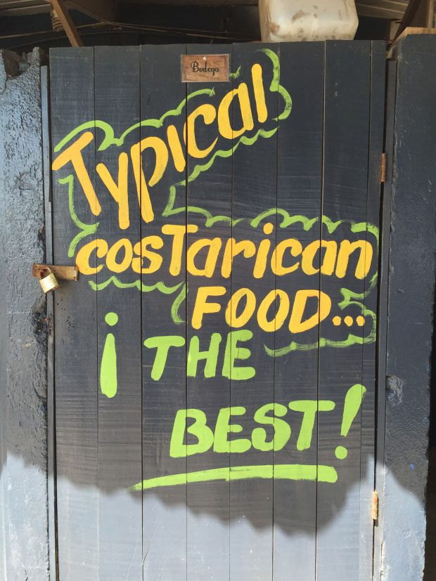 Typical Costa Rican Food - Top 13 Essential Foods & Drinks to Try