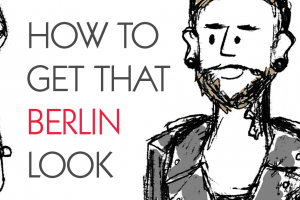 How to get that Berlin look - Berlin Style Blog