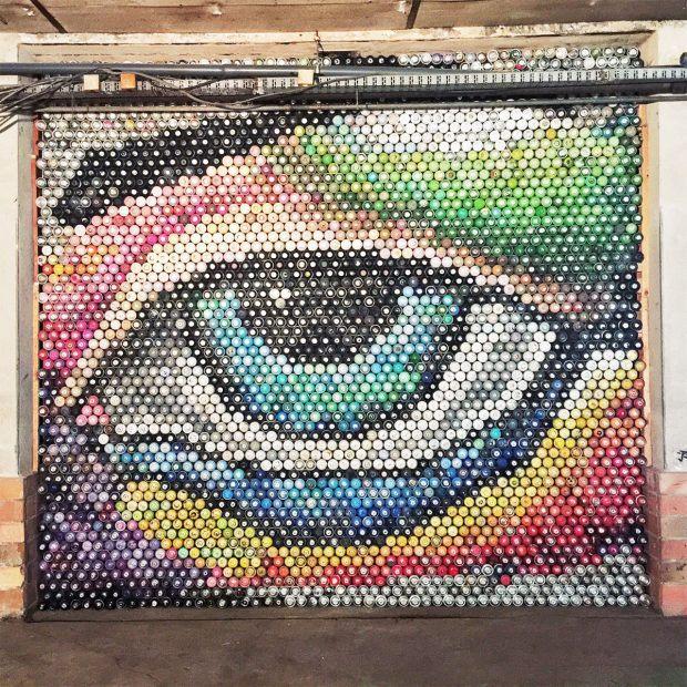 iBug Street Art Festival 2016