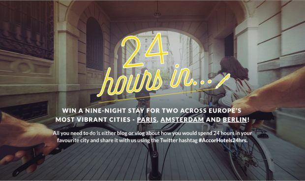 Win 24 Hours In... - https://travelsofadam.com/2016/10/24-hours-berlin/