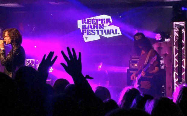 Reeperbahn Festival - MOTHXR