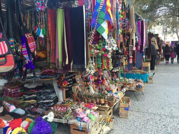 Tilcara, Jujuy, Argentina - https://travelsofadam.com/