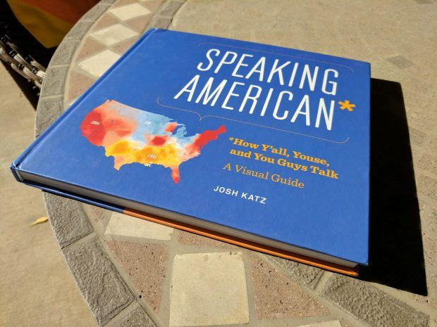 How to Speak American