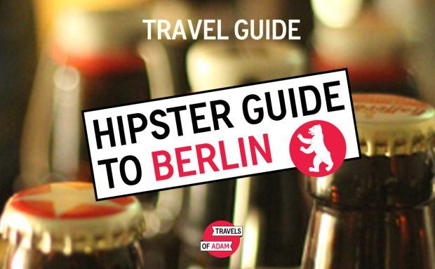 Travel App - Hipster City Guides - https://travelsofadam.com/apps/