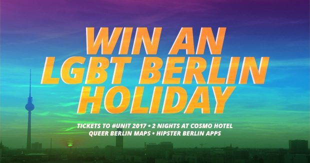 Win LGBT Berlin