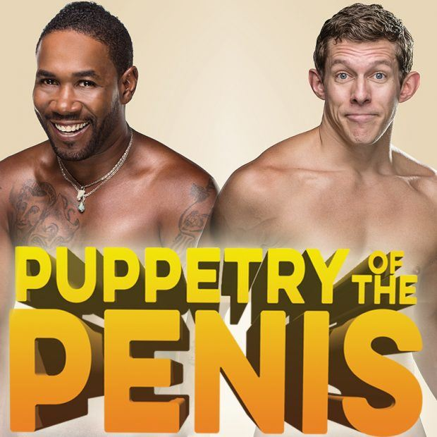 REVIEW: Puppetry of the Penis at Adelaide Fringe (NSFW-ish) - https://travelsofadam.com/2017/04/penis-puppets/