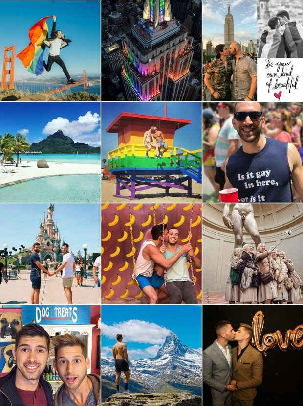 Your Ultimate Guide to LGBT Gay Travel Resources - https://travelsofadam.com/2017/06/gay-travel-resources/