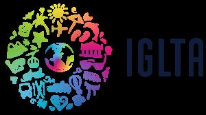 IGLTA new 2019 logo