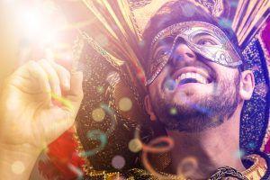 Caribbean Pride in Punta Cana