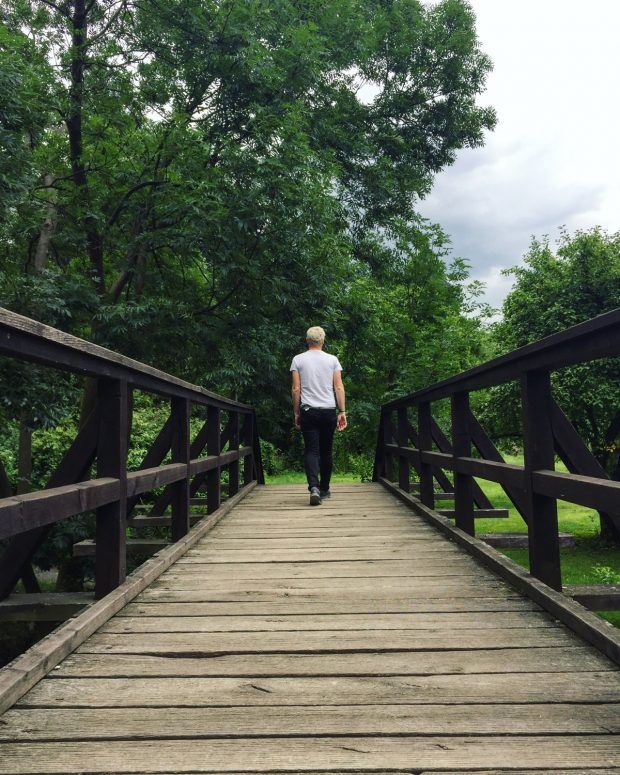 Nature Walks - Travels of Adam