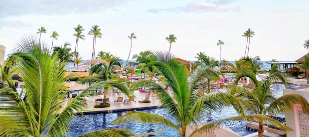 CHIC Punta Cana - Caribbean Pride - Travels of Adam