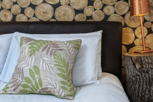 New Forest - Brockenhurst Hotel - Thatched Cottage