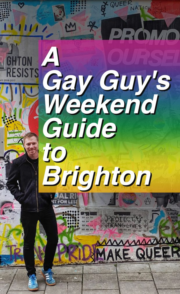 Gay Brighton Guide