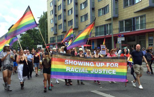 LGBTQ Diversity